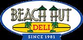 Beach Hut Deli Logo
