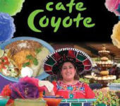 cafe coyote restaurant
