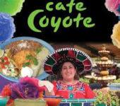 Cafe Coyote Restaurant