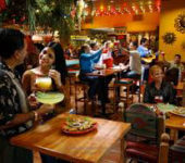 Casa Guadalajara Restaurant