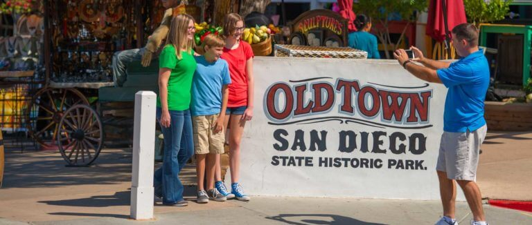 Ultimate Guide to Old Town San Diego