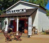 Rust General Store & Bistro