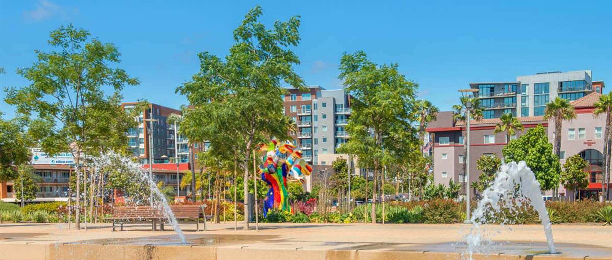Ultimate Guide to Seaport Village
