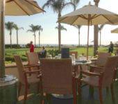 Sheerwater Restaurant At the Hotel Del Coronado